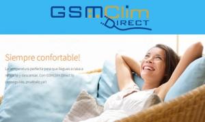 GSMClim