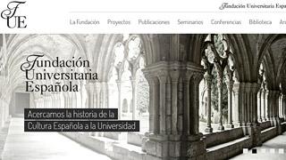Fundación Universitaria Española