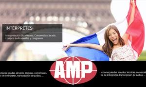 AMP Traducciones