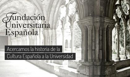 Diseño Web Fundación Universitaria Española