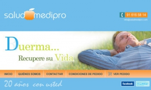 Salud Medipro