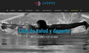 Zagros Sports