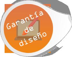 Diseño Web Garantizado